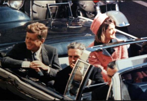 Kennedy dallas