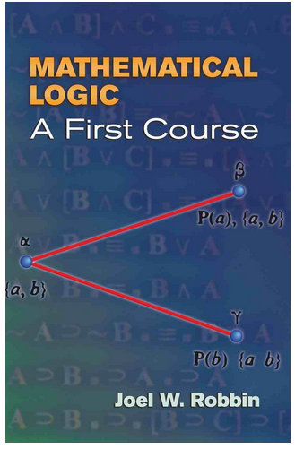 mathematical logic ra